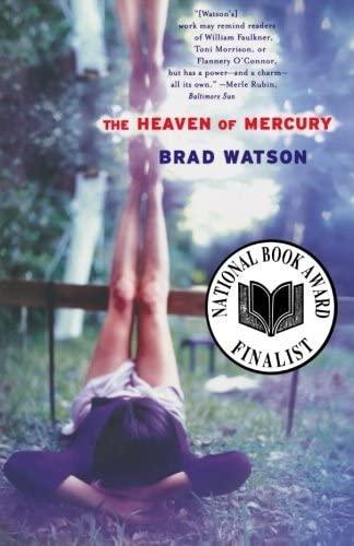 9780393324655: The Heaven of Mercury: A Novel