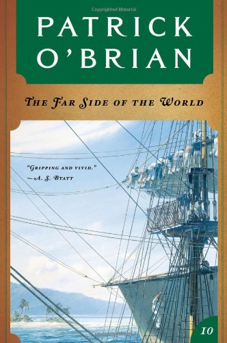 9780393324761: Master and Commander: the Far Side of the World (Aubrey Maturin Series)
