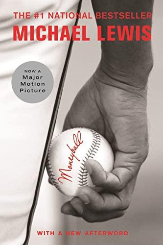 9780393324815: Moneyball: The Art of Winning an Unfair Game