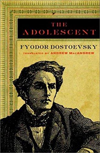 9780393324907: The Adolescent
