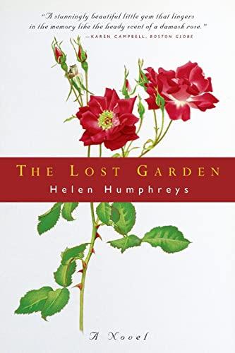 9780393324914: The Lost Garden