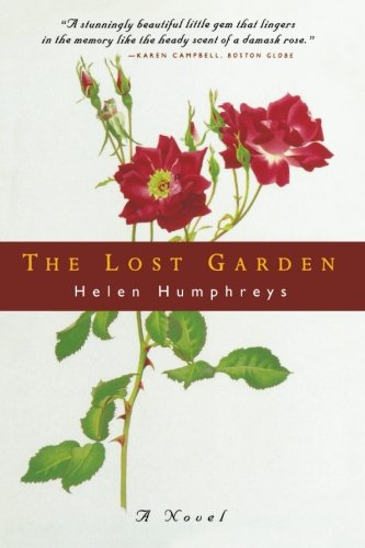 9780393324914: The Lost Garden: A Novel