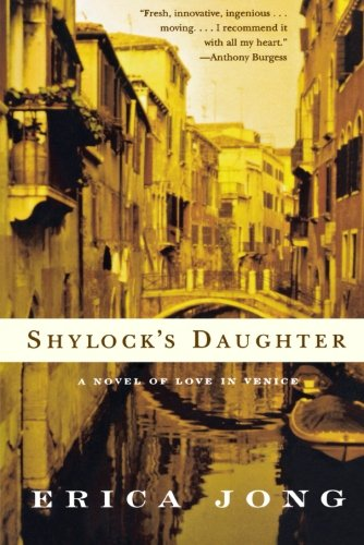 9780393324921: Shylock's Daughter: A Novel of Love in Venice