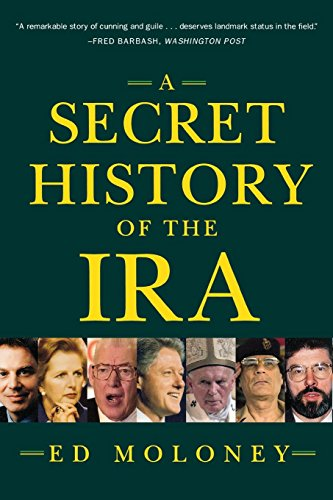 9780393325027: A Secret History of the IRA