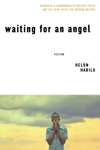 9780393325119: Waiting for An Angel: A Novel