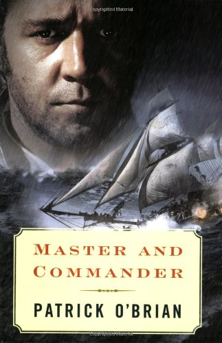 9780393325171: Master and Commander (Aubrey-Maturin)
