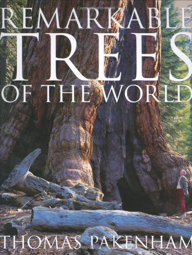9780393325294: Remarkable Trees of the World