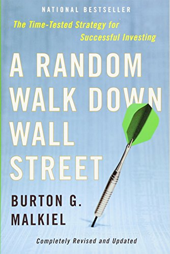 9780393325355: A random walk down the street: The Time-tested Strategy for Successful Investing