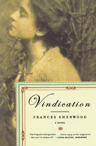 9780393325386: Vindication: A Novel