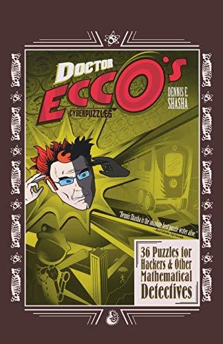 9780393325416: Doctor Ecco's Cyberpuzzles