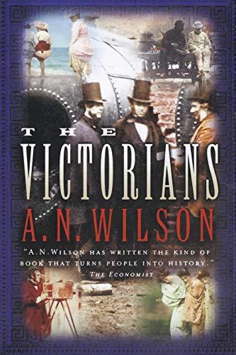 9780393325430: The Victorians