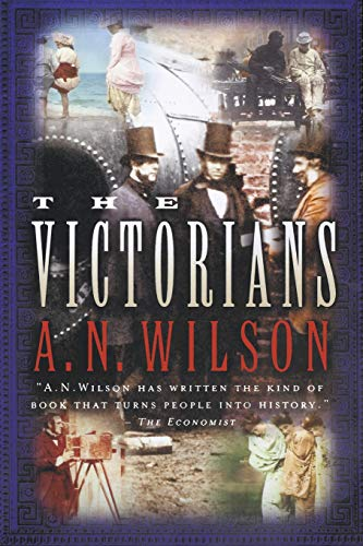 9780393325430: The Victorians