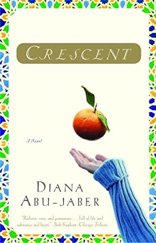 9780393325546: Crescent: A Novel