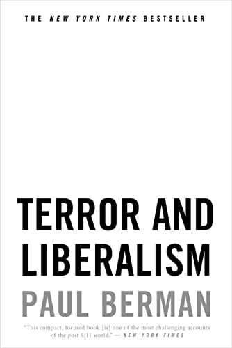 9780393325553: Terror and Liberalism