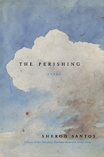 9780393325768: The Perishing: Poems