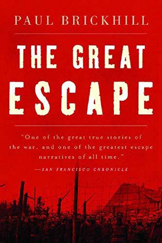 9780393325799: The Great Escape