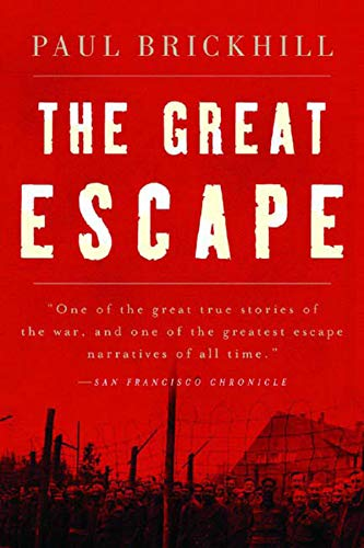 9780393325799: The Great Escape