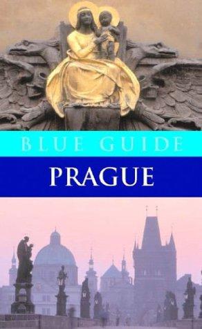 9780393325874: Blue Guide Prague (Blue Guides)