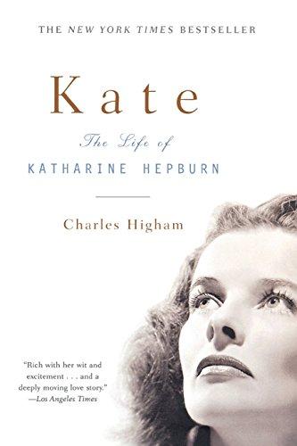 9780393325980: Kate: The Life of Katharine Hepburn
