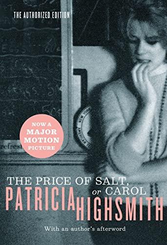9780393325997: The Price of Salt, or Carol