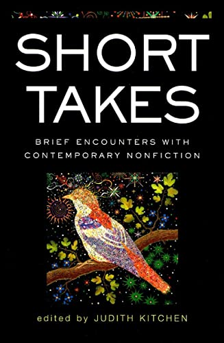 9780393326000: Short Takes: Brief Encounters with Contemporary Nonfiction