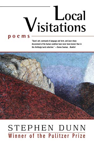 Local Visitations, poems