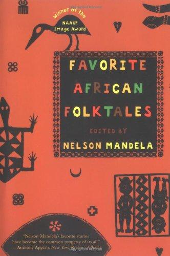 9780393326246: Favorite African Folktales