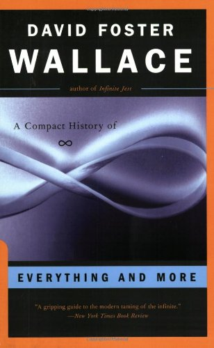 9780393326291: Everything and More: A Compact History of Infinity (Great Discoveries)