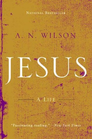 9780393326338: Jesus: A Life: His Life
