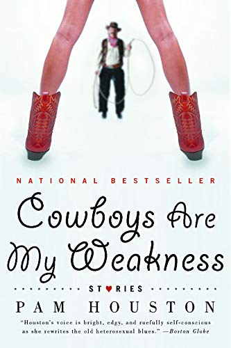 9780393326352: Cowboys Are My Weakness: Stories (Norton Paperback)