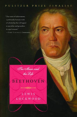 9780393326383: Beethoven: The Music and the Life