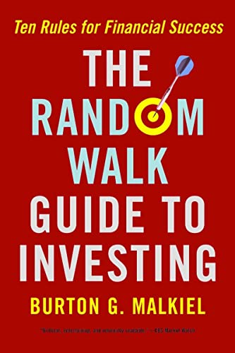 9780393326390: The Random Walk Guide to Investing: Ten Rules for Financial Success