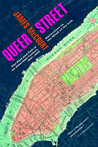 Queer Street: Rise and Fall of an American Culture, 1947-1985 - Excursions in the Mind of the Life