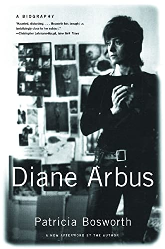 9780393326611: Diane Arbus: A Biography