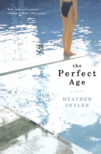 9780393326888: The Perfect Age: A Novel