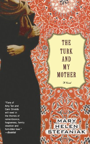 9780393326994: The Turk and My Mother: A Novel