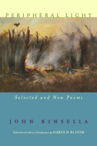 9780393327052: Peripheral Light: Selected and New Poems