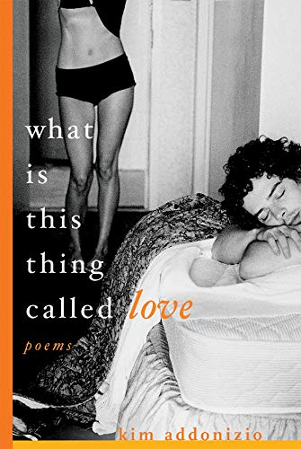What Is This Thing Called Love: Poems (0393327094) by Kim Addonizio