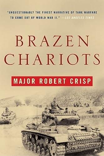 9780393327120: Brazen Chariots