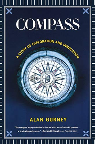 9780393327137: Compass: A Story of Exploration and Innovation