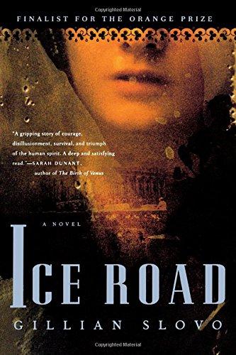 9780393327205: Ice Road: A Novel