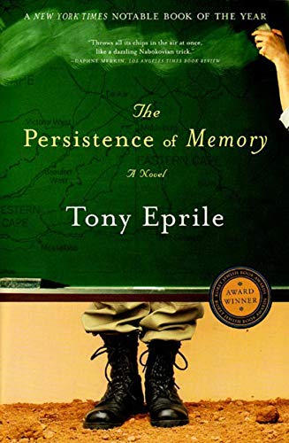 9780393327229: The Persistence of Memory