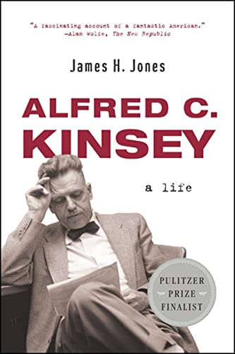 9780393327243: Alfred C. Kinsey: A Life