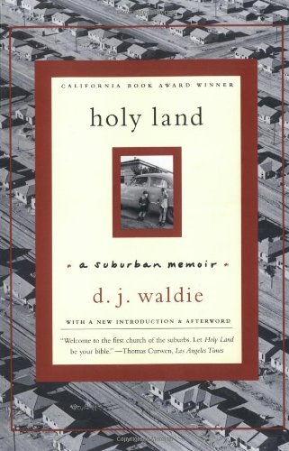 9780393327281: Holy Land: A Suburban Memoir