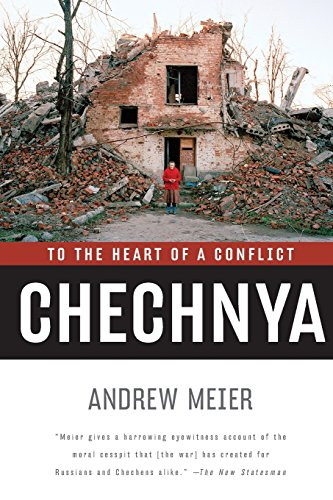 9780393327328: Chechnya: To the Heart of a Conflict