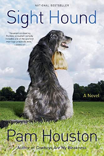 9780393327397: Sight Hound: A Novel