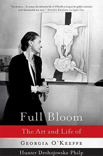 9780393327410: Full Bloom: The Art and Life of Georgia O'Keeffe