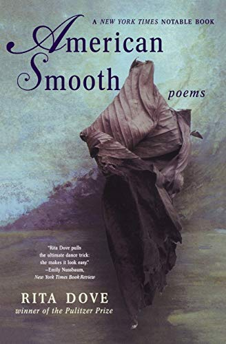 Stock image for American Smooth : Poems for sale by Better World Books