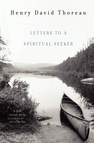 9780393327564: Letters to a Spiritual Seeker
