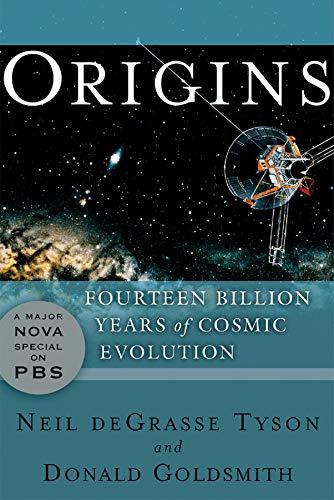 9780393327588: Origins: Fourteen Billion Years of Cosmic Evolution